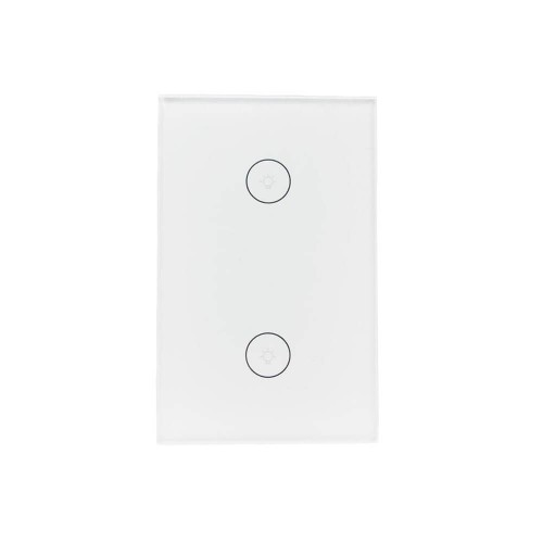 Tech Zone – Interruptor de Luz WiFi – TZAPASH02