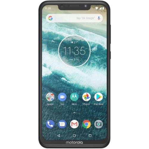 Motorola Moto One Blanco 64 GB