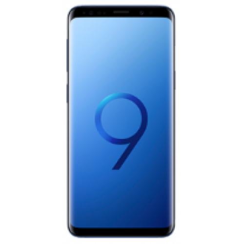 SAMSUNG S9+ CORAL BLUE