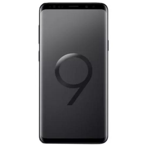 SAMSUNG S9 MIDNIGTH BLACK