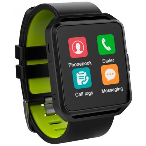 Smartwatch Ghia Verde