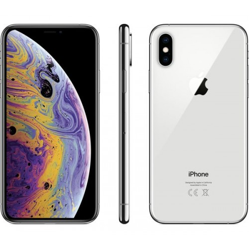 Apple iPhone XS Silver 512GB