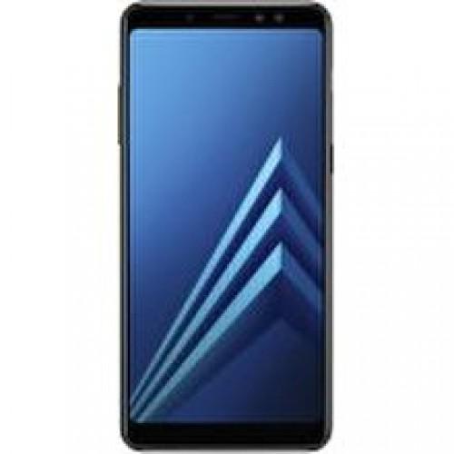 SAMSUNG GALAXY A8+ 2018 64GB NEGRO