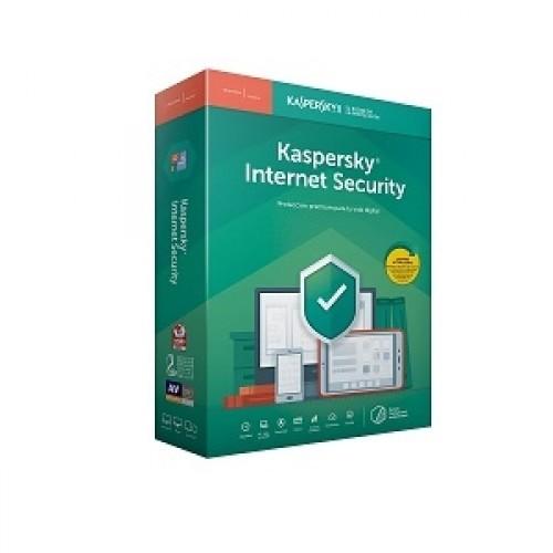 KASPERSKY INTERNET SECURITY MULTIDISPOSITIVOS 3 DISPOSITIVOS