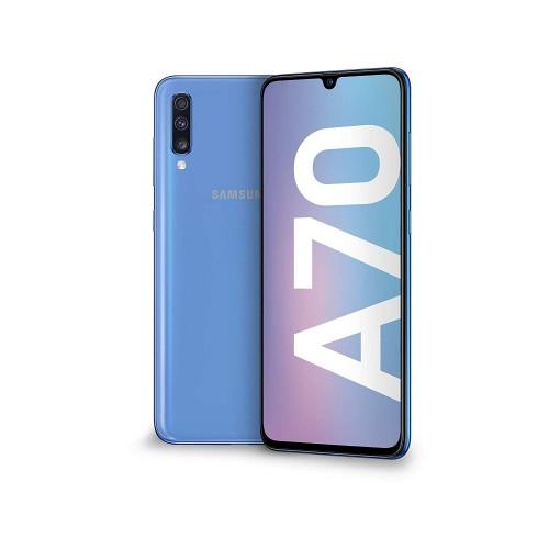 GALAXY A70 AZUL  128 GB