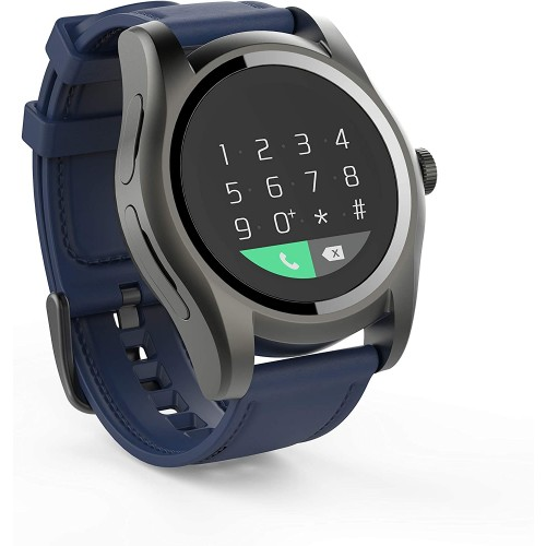GHIA SMART WATCH CYGNUS AZUL