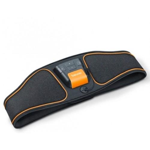 Cinturón estimulador de los músculos abdominales – EM 37