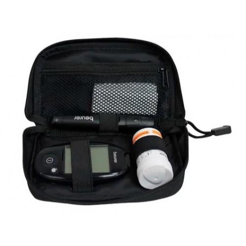 Kit Medidor de glucemia GL 44