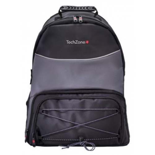 Back Pack Trolley TechZone , para laptop de 15.6″