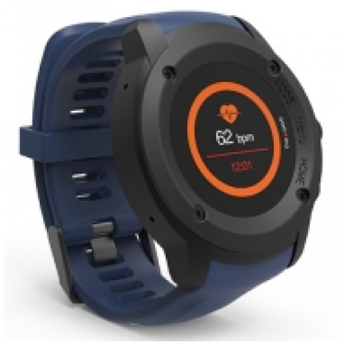 GHIA SMART WATCH DRACO AZUL
