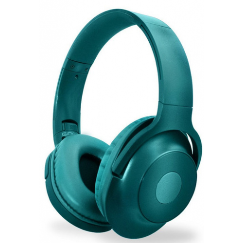 AUDIFONO DJ BLUETOOTH, COLOR VERDE
