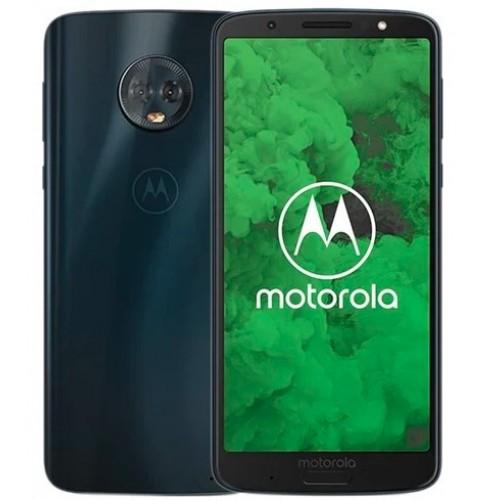 Motorola Moto G6 Plus indigo 64GB
