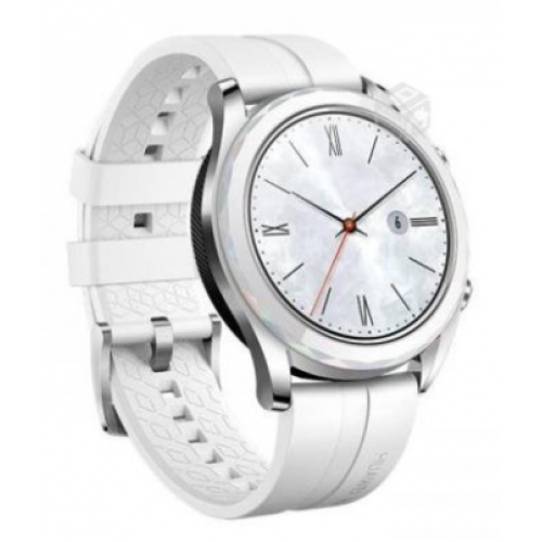 SMART WHATCH GT ELEGANT HUAWEI,BLANCO