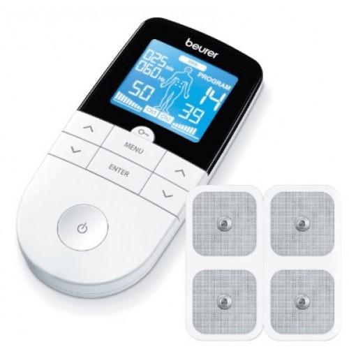 Aparato digital TENS/EMS de Beurer