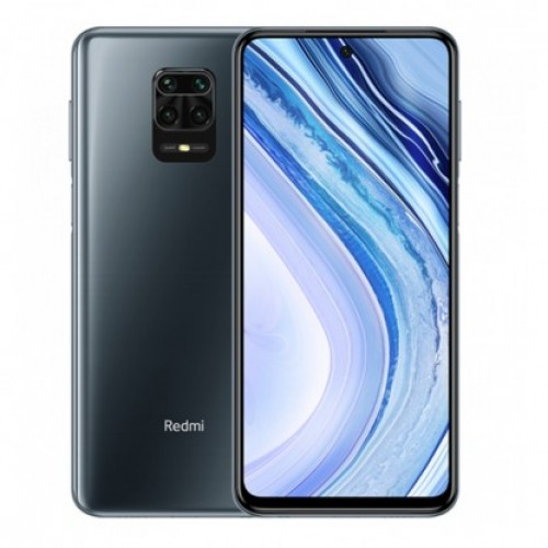 REDMI NOTE  9  GRIS 128 GB