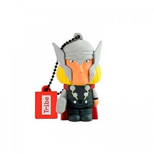 Memoria Manhattan USB 32 GB  MARVEL Thor