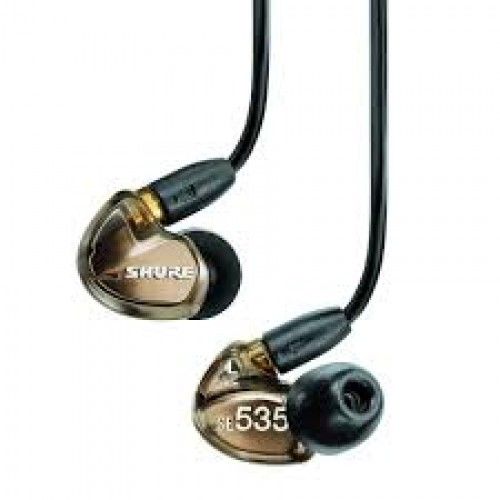 AUDIFONO BLUETOOTH SHURE BRONZE