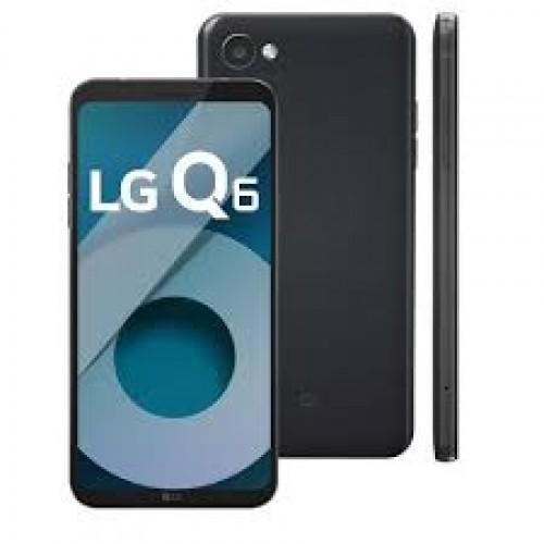 LG Q6   NEGRO 32GB