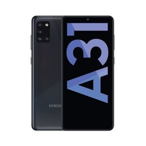 SAMSUNG GALAXY A31 128GB-NEGRO