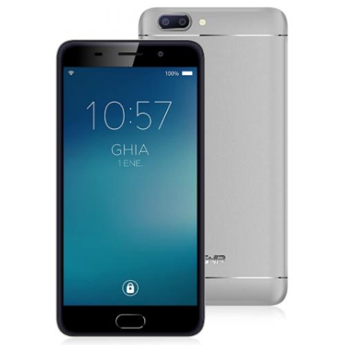 GHIA SMARTPHONE ZEUS 3G GRIS SP55718