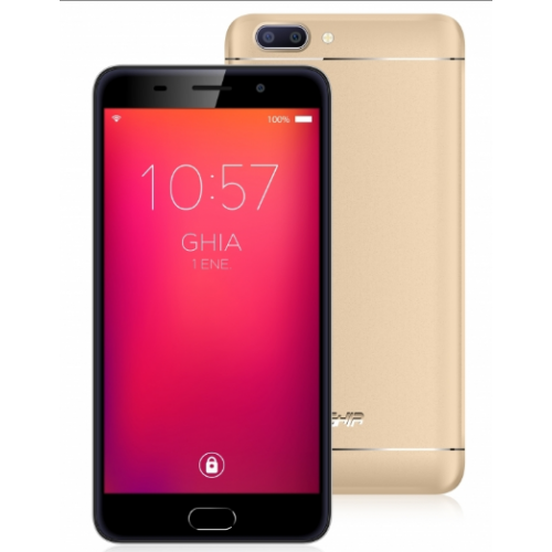 GHIA SMARTPHONE ZEUS 3G CHAMPAGNE SP55718