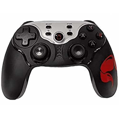 Game Pad MARVO GT-014, alambrico USB, compatible con ps3, pc y android, Vibracion