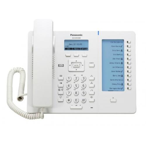 TELEFONO IP SIP SONIDO HD LCD 2.3 2 PUERTOS GB ALTAVOZ FULL DUPLEX COLOR BLANCO POE NO INCLUYE ELIMINADOR DE CORRIENTE