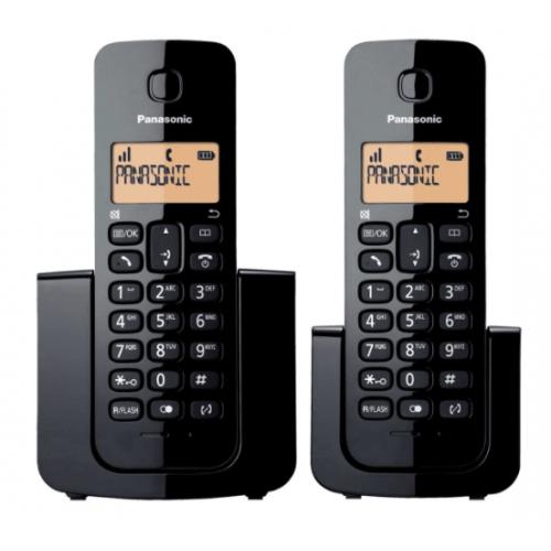 TELEFONO INALAMBRICO DECT, 1 AURICULAR ADICIONAL.