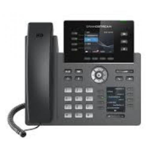 TELEFONO IP 4 CUANTAS SIP, DOS PANTALLAS A COLOR