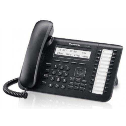 TELEFONO PANASONIC KX-DT543 DIGITAL CON 24 TECLAS PROGRAMABLES PARA EXT. DIGITALES
