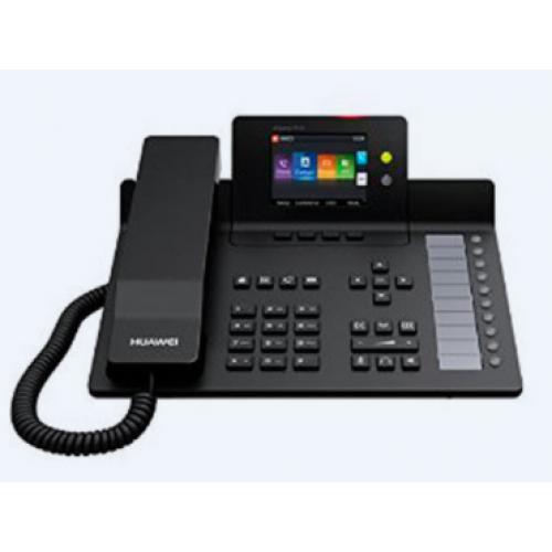 ESPACE 7910 TELEFONO BASICO CON 2 LINEAS APARENTES 10 BOTONES PROGRAMABLES