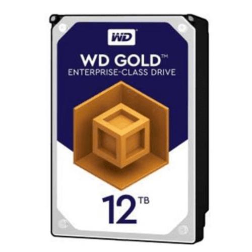 DD INTERNO WD GOLD 3.5 12TB SATA3 6GB