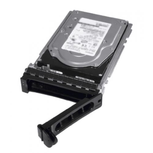 DISCO DURO DELL 1 TB 7.2K RPM SATA 6GBPS 512N 2.5 PULGADAS HOT-PLUG MOD. 400-ATJG PARA SERVIDORES R640 R740 QUE SU CHASIS SOPORTE UNIDADES DE 2.5 PULGADAS