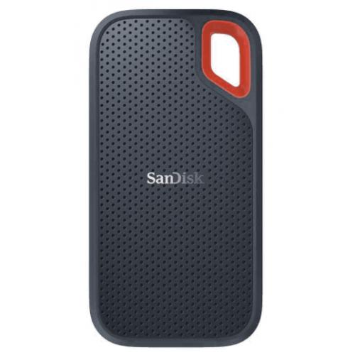 UNIDAD DE ESTADO SOLIDO SSD EXTERNO SANDISK EXTREME PORTABLE 250GB 2.5 USB 3.1 LECT.550MB/S USO RUDO