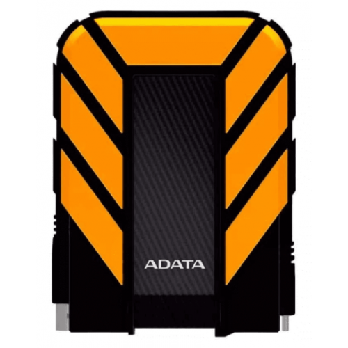 DD EXTERNO 1TB ADATA HD710P 2.5 USB 3.2 CONTRAGOLPES AMARILLO WINDOWS/MAC/LINUX