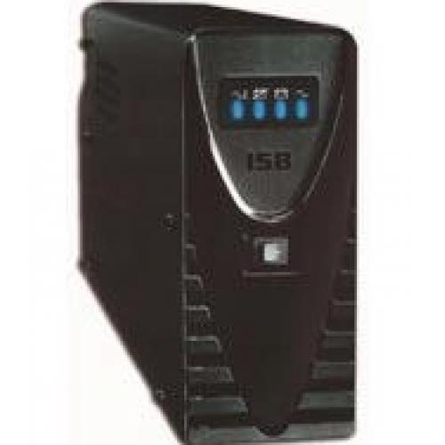 NO BREAK SOLA BASIC ISB MODELO NBKS 600 600VA / 8 CONTACTOS