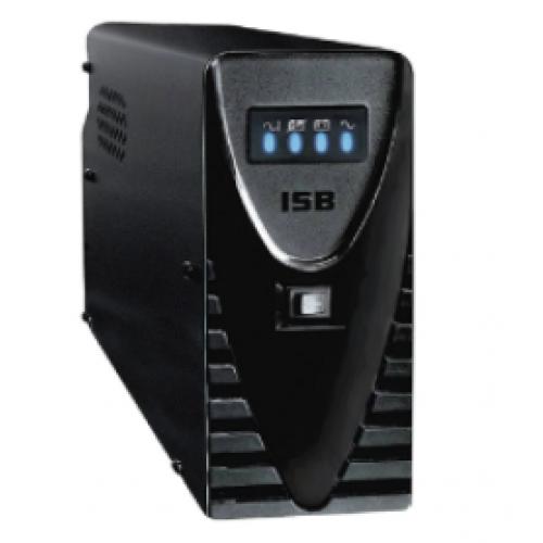 NO BREAK SOLA BASIC ISB MODELO NBKS 1000 1000VA / 8 CONTACTOS