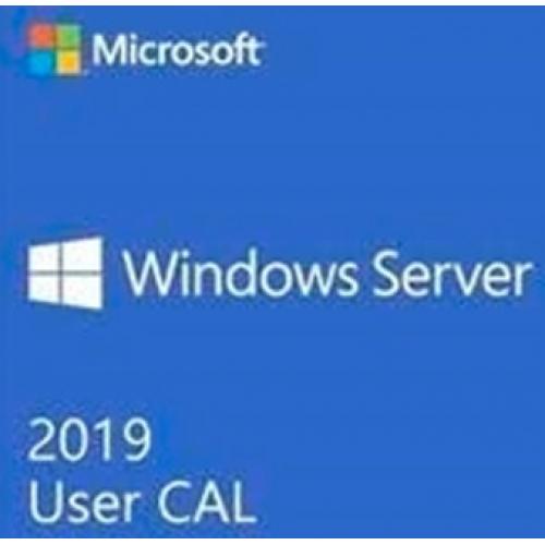 OEM WINDOWS SERVER CAL 2019 SPANISH 1 USR