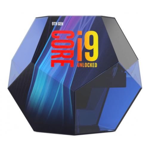 PROCESADOR INTEL CORE I9-9900K S-1151 9A GEN 3.6 GHZ 16MB 8 CORES GRAFICOS HD 630 VPRO SIN DISIPADOR GAMER ALTO ITP