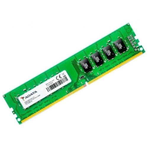 MEMORIA ADATA UDIMM DDR4 8GB PC4-19200 2400MHZ CL17 288PIN 1.2V PC