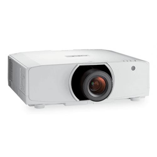 VIDEOPROYECTOR NEC NP-PA903X C/LENTE NP41ZL 3LCD XGA 9000 LUMENES CONT 10 000:1 /HDMI-HDCP 2.2 / RJ45 DISPLAY PORT W/HDCP