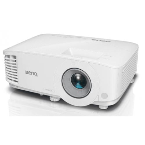 VIDEOPROYECTOR BENQ DLP MW550 TIRO REGULAR 3 600 LUMENES WXGA (1280 X 800) CONTRASTE 20 00:1 15 000 HORAS DE LAMPARA
