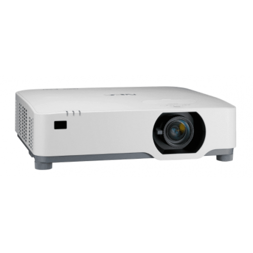 VIDEOPROYECTOR LASER NEC NP-P525UL LCD 5200 LM WUXGA CONT 500 000:1 HDMI / HDBASET / ZOOM 1.6X /SPK16W /HDBASET DISPLAY PORT