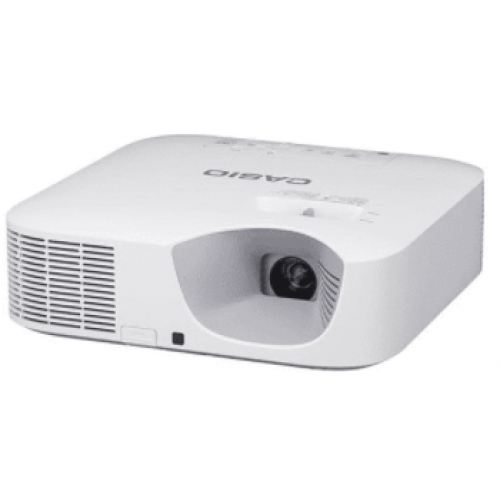 VIDEOPROYECTOR CASIO HIBRIDO LASERLED XJ-F21XN XGA 3300 LUM CONTRASTE 20000:1 USB WIRLES (OPCIONAL YW-41)