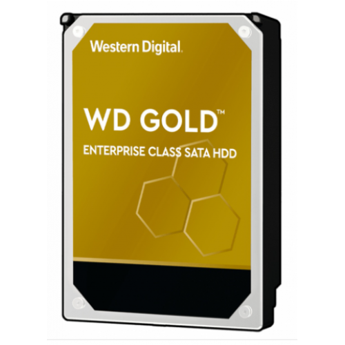 DD INTERNO WD GOLD 3.5 8TB SATA3 6GB/S 256MB 7200RPM 24X7 HOTPLUG P/NAS/NVR/SERVER/DATACENTER