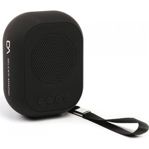Mini Bluetooth speaker DA DM0018BK