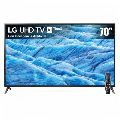 TELEVISION LED 70 LG SMART TV, UHD 3840X2160P
