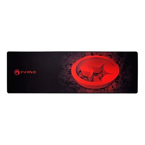Tapete para Mouse MARVO G13 rojo  XL