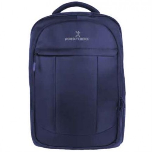 MOCHILA PARA LAPTOP AUDEN PERFECT CHOICE AZUL