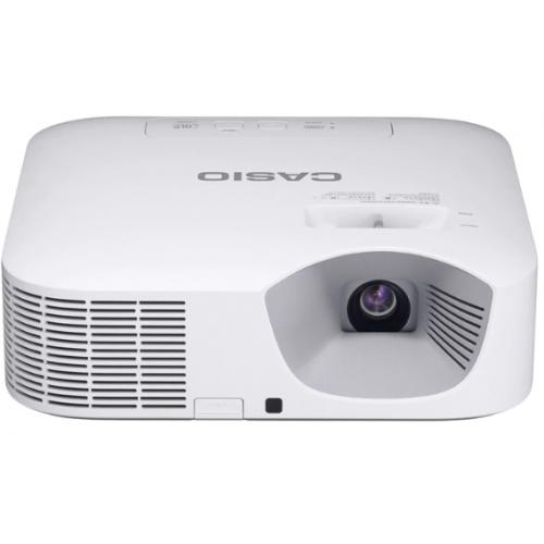 VIDEOPROYECTOR CASIO LASER LED HIBRIDO XJ-V100W